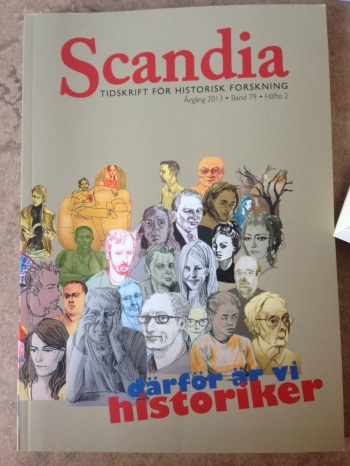 Scandia  nr 2 1013